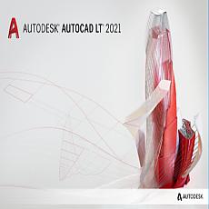 AutoCAD LT 2022