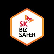 SK브로드밴드 비즈세이퍼(통합정보보호)